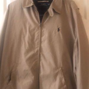 Ralph Lauren men's jacket